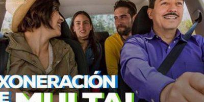 Compartir el vehículo en Mixco ha valido la exoneración de 225 multas