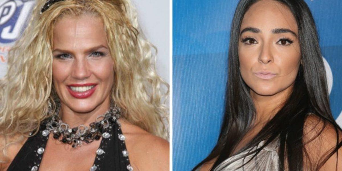 Niurka Marcos y estrella de Acapulco Shore se van a los insultos en Twitter