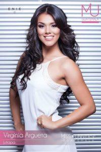 Foto:Facebook Miss Universe Guatemala