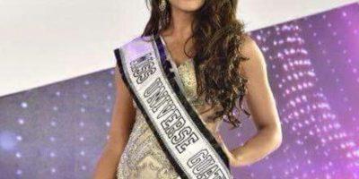Viralizan fotos de Miss Universe Guatemala y su pasado con LÍDER