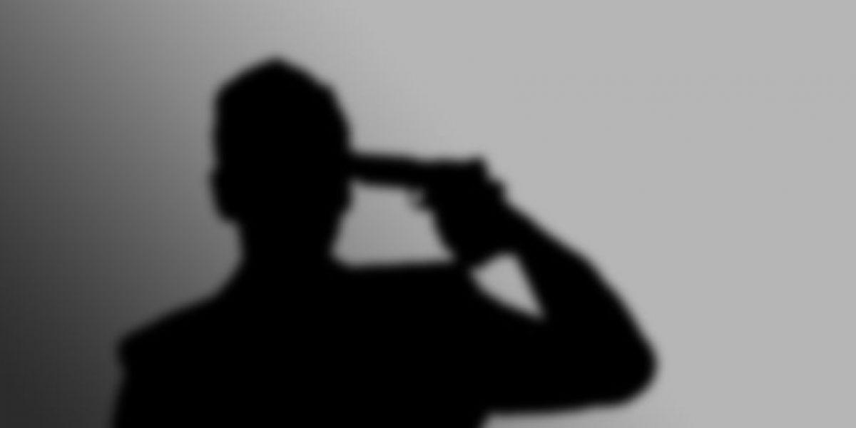 Agente de la PNC se quita la vida en zona 18