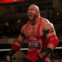 Ryback se fue de WWE por falta de oportunidades Foto:WWE