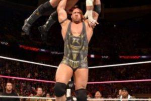 Y que se cansó de las mentiras de Vince McMahon y su equipo Foto:WWE