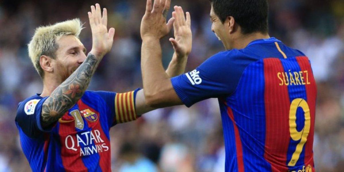 """Los """"poderes"""" de los mejores futbolistas del mundo pueden ser tuyos"""