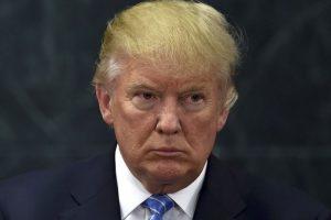 Lo que no se vio del encuentro entre Trump y Peña Nieto Foto:AFP