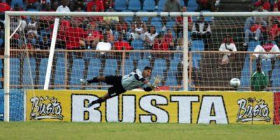 Guatemala cumplirá con una visita complicada a la cancha de Trinidad y Tobago. Foto:AFP