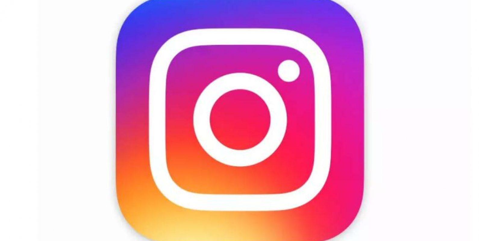 Recientemente cambió de imagen. Foto:Instagram