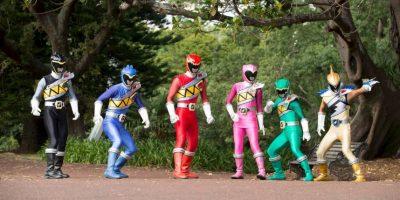 Se estrenó en 1993 Foto:Facebook.com/powerrangers