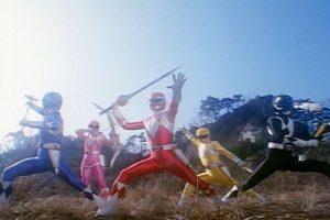 Datos que quizás no conocían de los Power Rangers Foto:Facebook.com/powerrangers