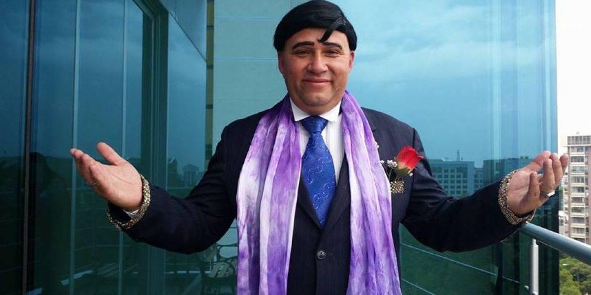 No te pierdas el homenaje a Juan Gabriel realizado por un guatemalteco