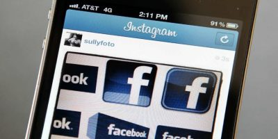 Instagram es propiedad de Facebook. Foto: Getty Images
