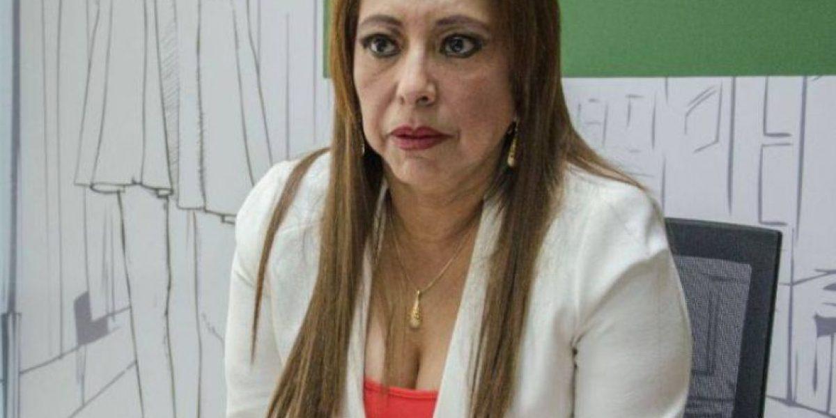 Anabella de León es detenida y no se escapa de los memes y de las burlas en las redes sociales