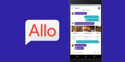 """""""Allo"""", el WhatsApp de Google: ¿Vale la pena cambiar de mensajero?"""