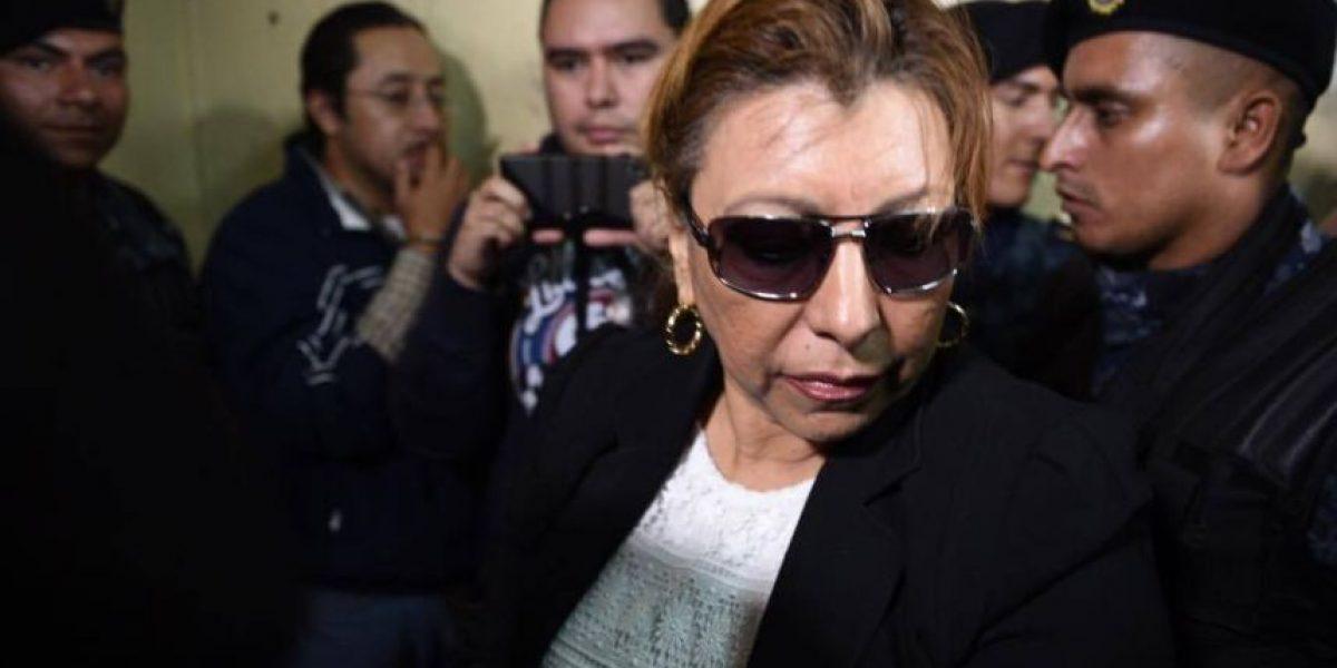 """Anabella de León: """"Sería incongruente que yo fuera corrupta"""""""