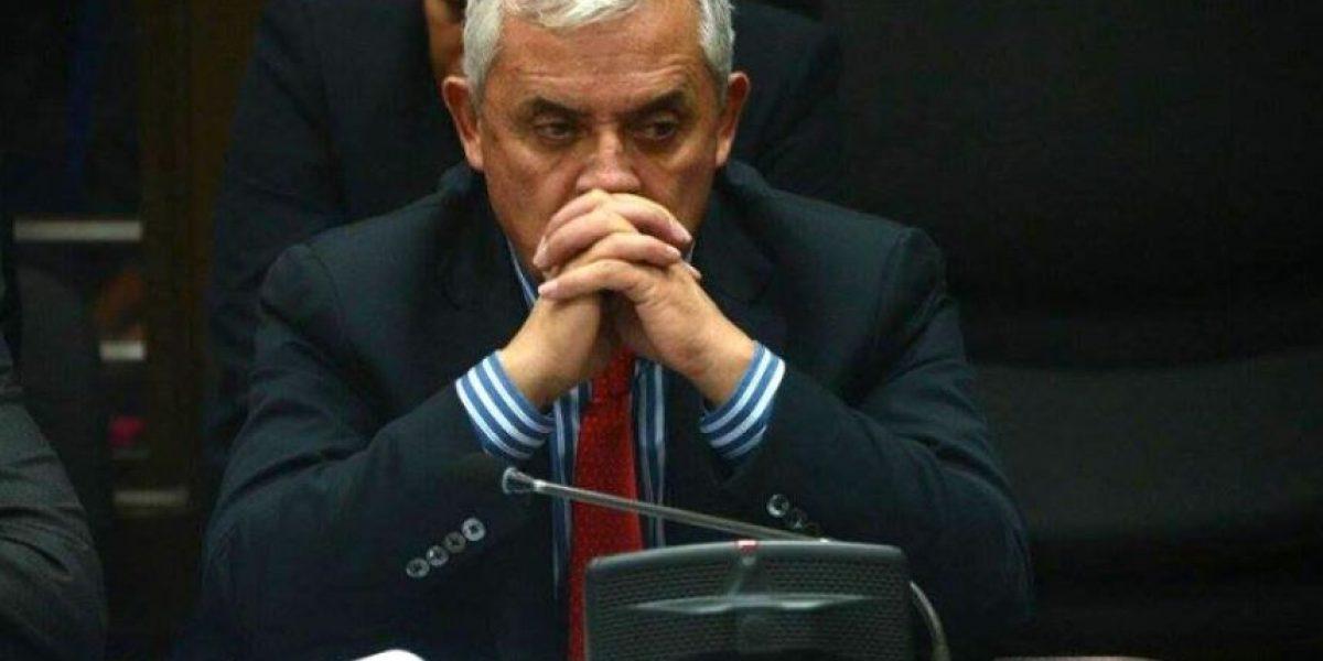 """""""La lucha contra la impunidad si es posible"""" dice jefe de CICIG a un año de la entrega de Pérez Molina"""