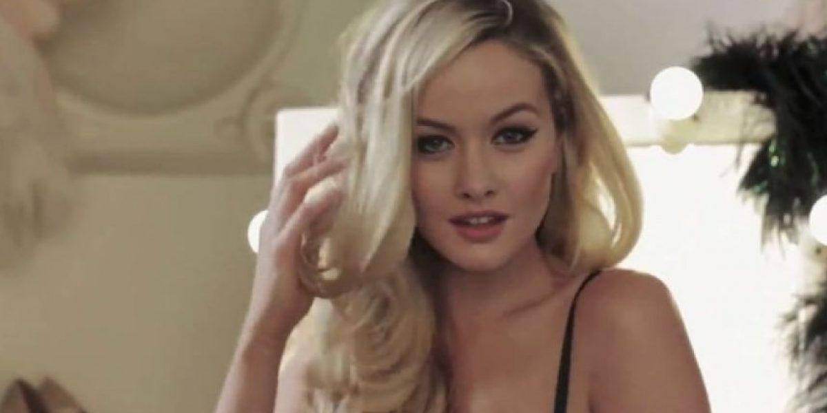 """VIDEO. Censuran anuncio de ropa interior de Playboy por ser """"muy provocativo"""""""