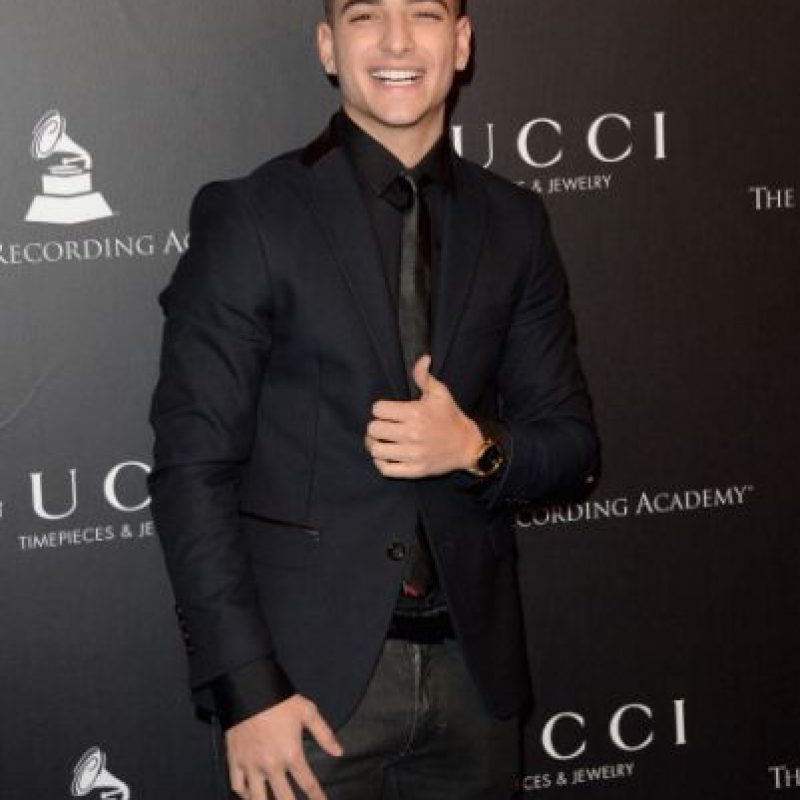 El estilo de Maluma Foto: Getty Images