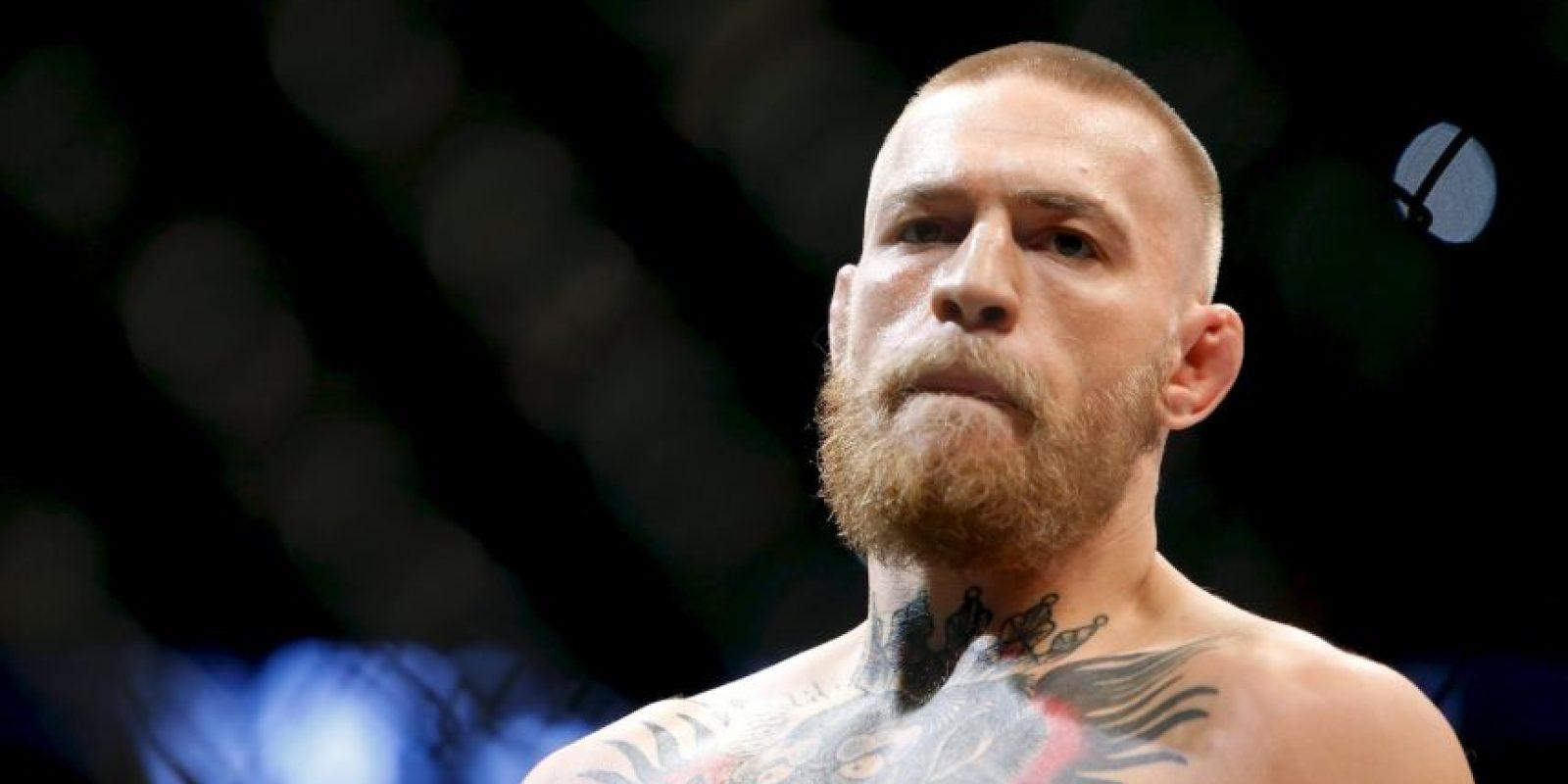 Es el actual Campeón Peso Pluma de la UFC Foto:Getty Images