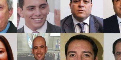 Así reaccionó Jimmy Morales tras el retiro de inmunidad a ocho diputados de FCN-Nación