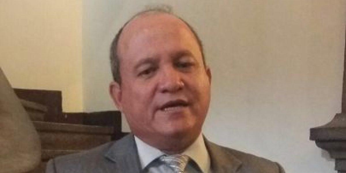 Diputado de Todos renuncia a su bancada y denuncia amenazas