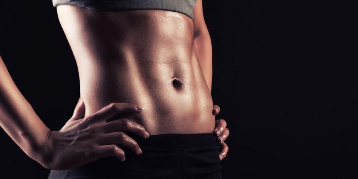 5 cosas que puedes hacer antes de acostarte y que te ayudarán a tener un vientre plano