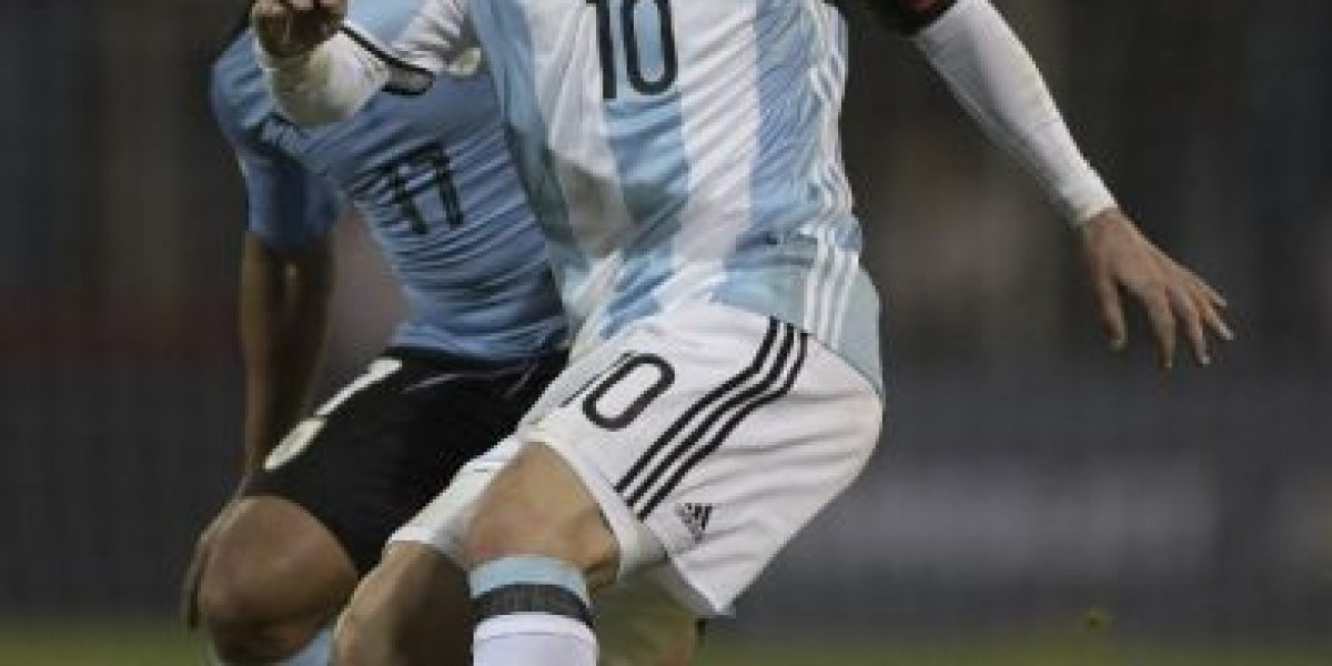 Por esta razón Lionel Messi vuelve a ser duda con la Selección de Argentina