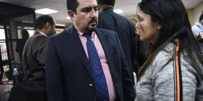 Abogado implicado en caso Gudy Rivera habla de su exesposa, vinculada en otro caso