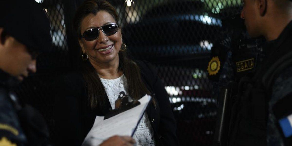 La estructrura de Anabella de León cobró salarios por plazas fantasma por Q3 millones