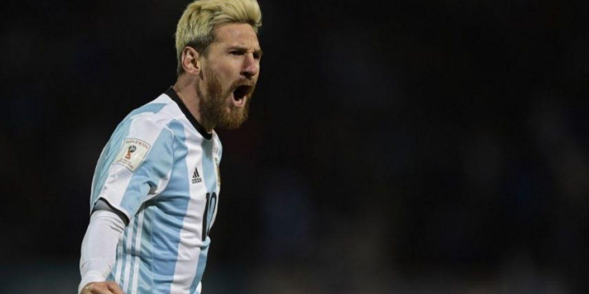VIDEO. Messi comanda triunfo de Argentina con un gran gol