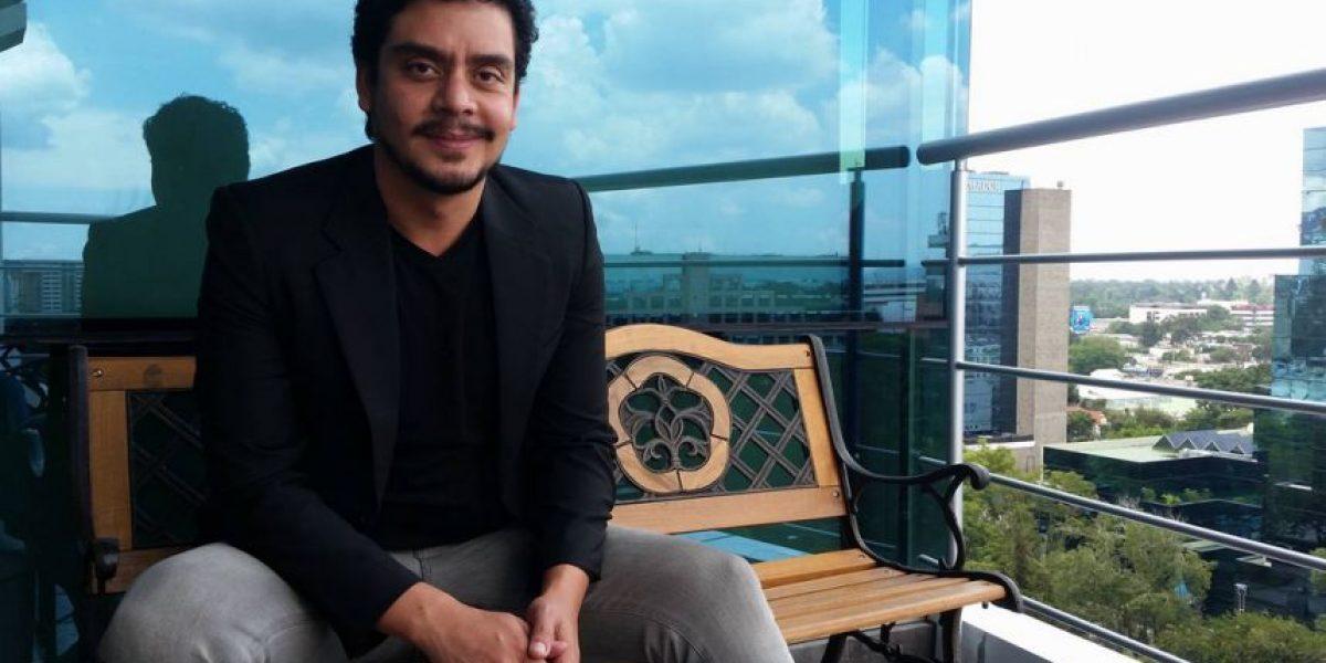 """Jayro Bustamante: """"Cuidado con las copias pirata de 'Ixcanul'"""""""