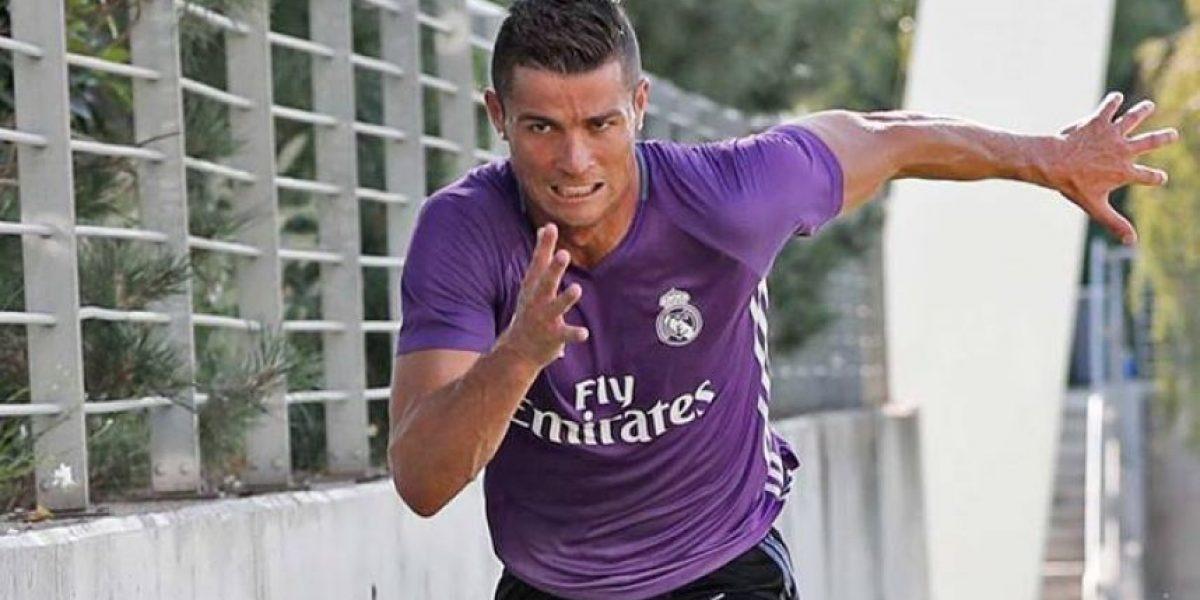 El trato al que llegó Cristiano Ronaldo con Zinedine Zidane