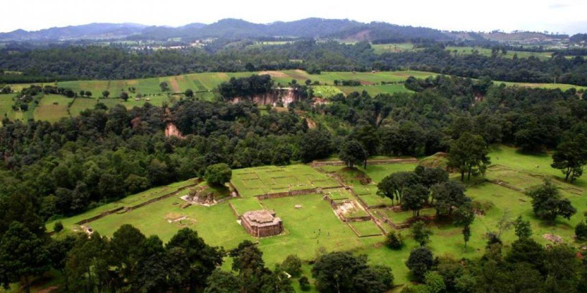 Dinero del ingreso a sitios arqueológicos fue robado, denuncia ministro