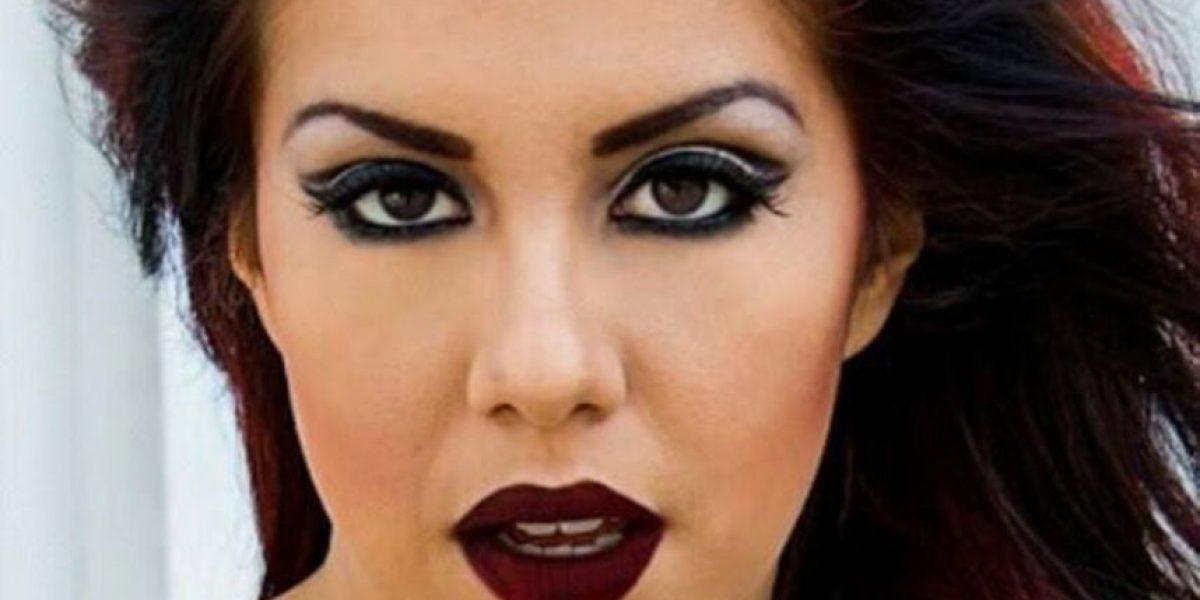 Fabiola Roudha presenta un look que gusta más a sus fans