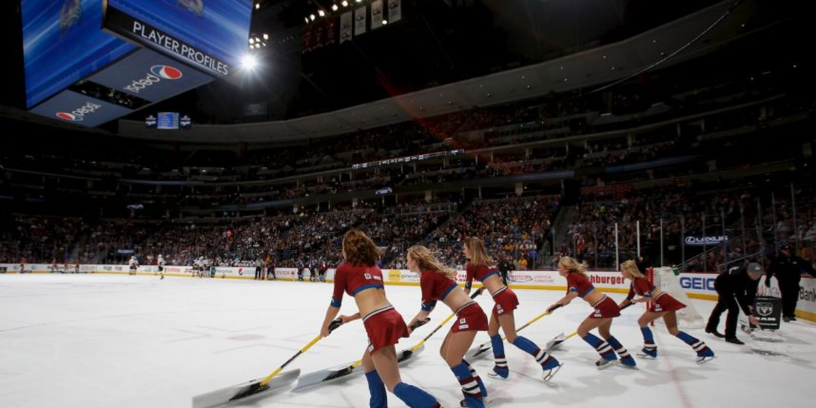 Las mejores imágenes de las Ice girls