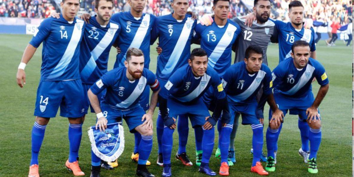 Deportistas y personalidades mueven las redes por la azul y blanco
