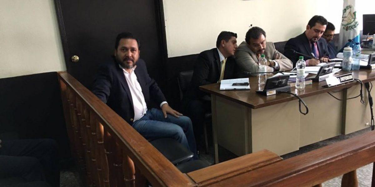 Continúa juicio contra Gudy Rivera por tráfico de influencias