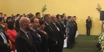 Se realizó la entrega de resultados de segunda fase de diálogo de Reforma Fiscal