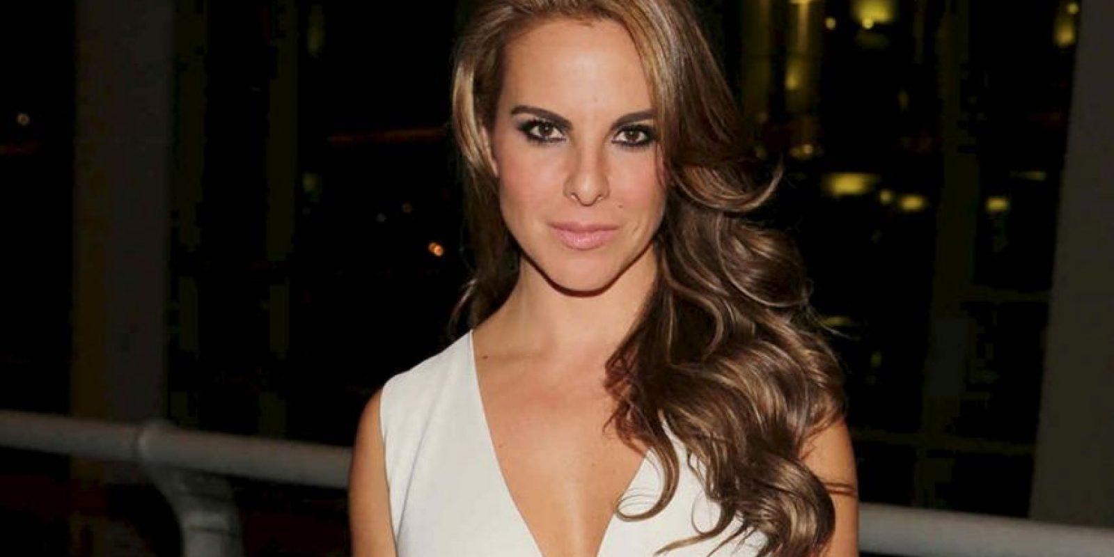 Kate del Castillo Foto:Getty Images
