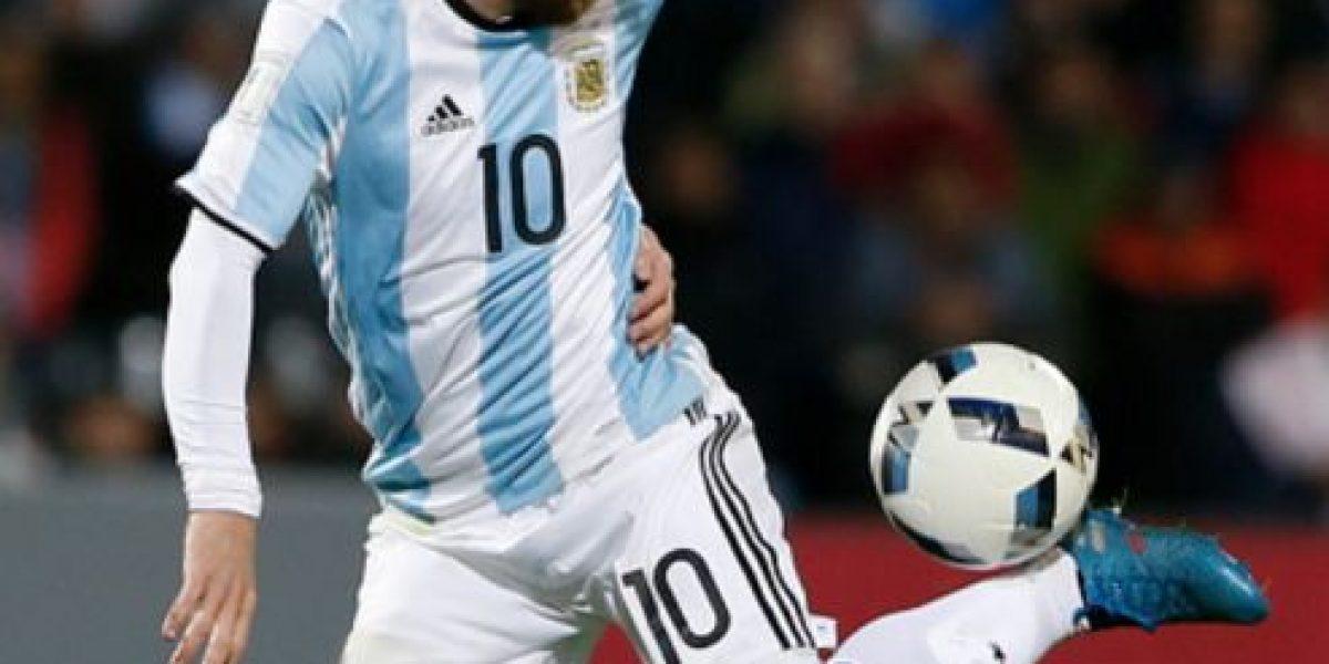 Messi resurge de las cenizas con la Selección Argentina