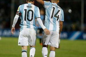 Y luego de lo que pasó post Copa América, muchos adoran que vuelva con todo. Foto:Getty Images