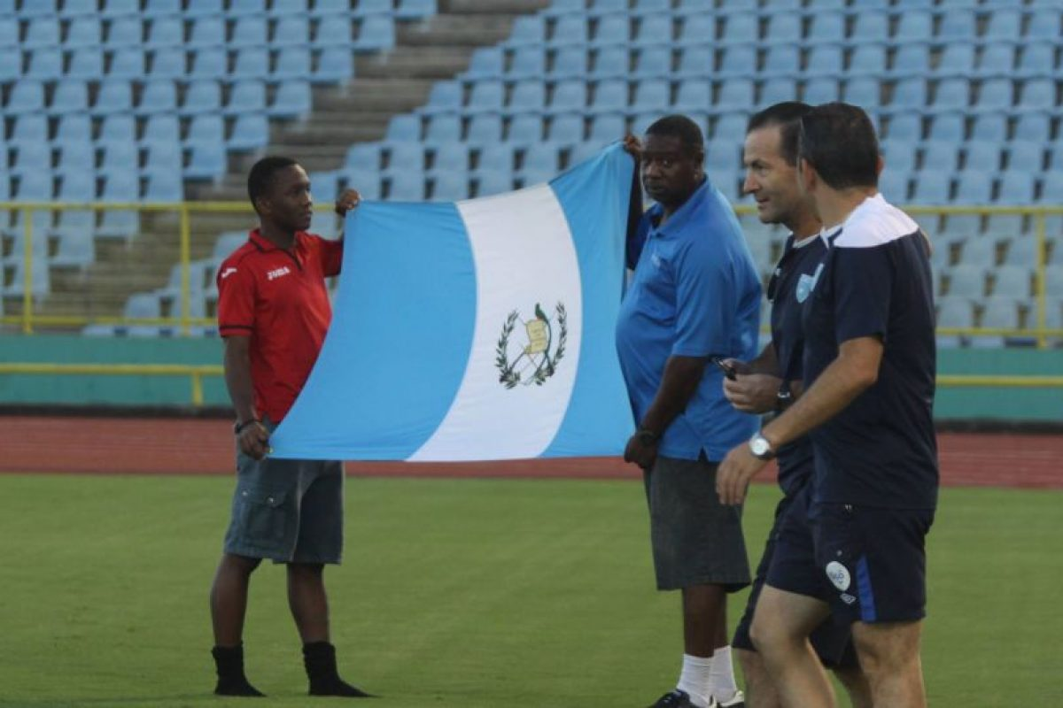 Foto:Juan Meoño/Delegado ACD