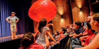 """No te pierdas la obra de teatro familiar """"Las habichuelas mágicas"""", en el IGA"""