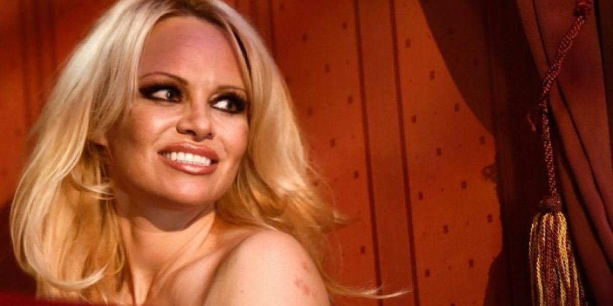 Pamela Anderson asegura que