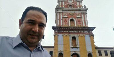 """El contundente mensaje del hermano del presidente Jimmy Morales sobre """"el Pescado"""""""