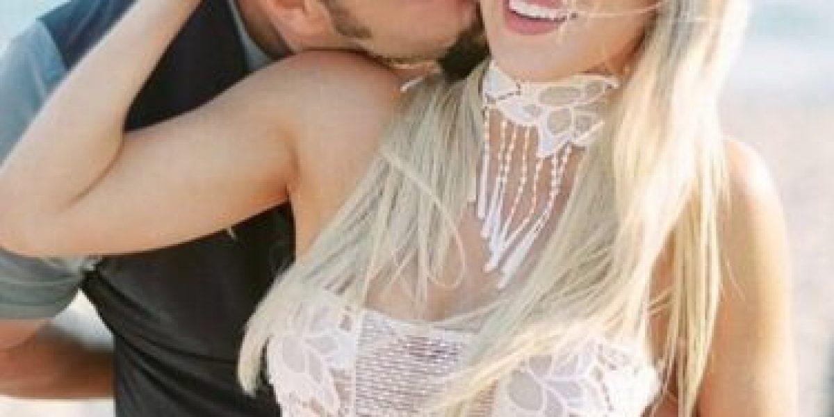 WWE: Así fue la boda Lana y Rusev en Bulgaria
