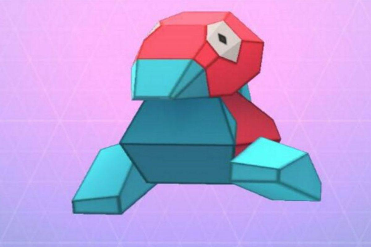 """Es tipo """"Eléctrico"""". Foto:Pokémon Go"""