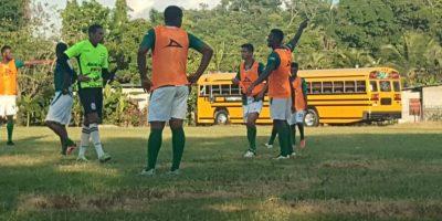 Asesinato de futbolista de club hondureño que jugaría en Guatemala causa repudio