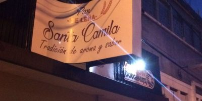 Panadería Santa Camila abre oficialmente con la tradición del sabor de los abuelos