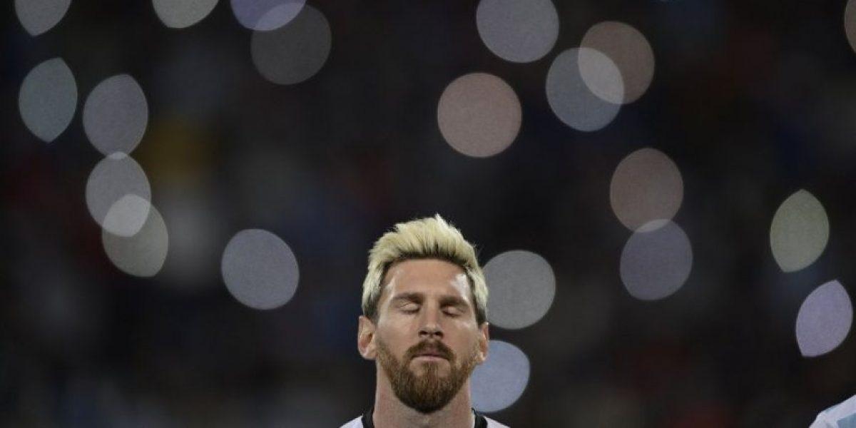 Lionel Messi: ¿Qué es la pubalgia, la lesión que sufre la