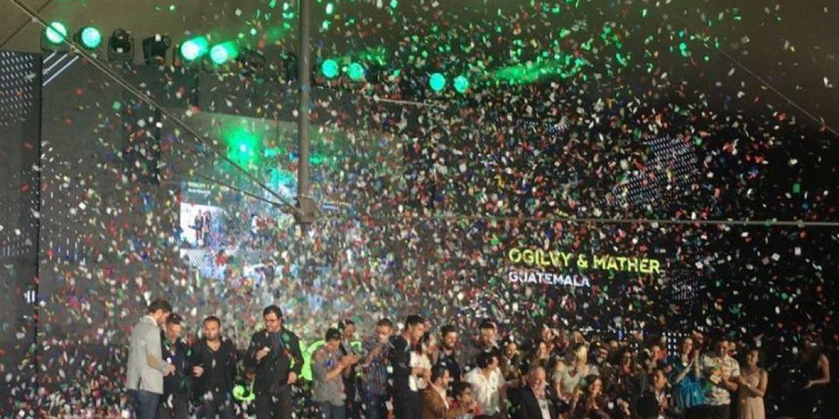 """Red Ogilvy & Mather gana por séptimo año consecutivo en los Premios """"Jade"""""""